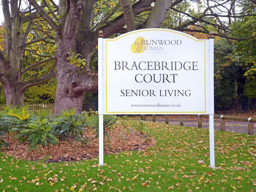 Bracebridge Court