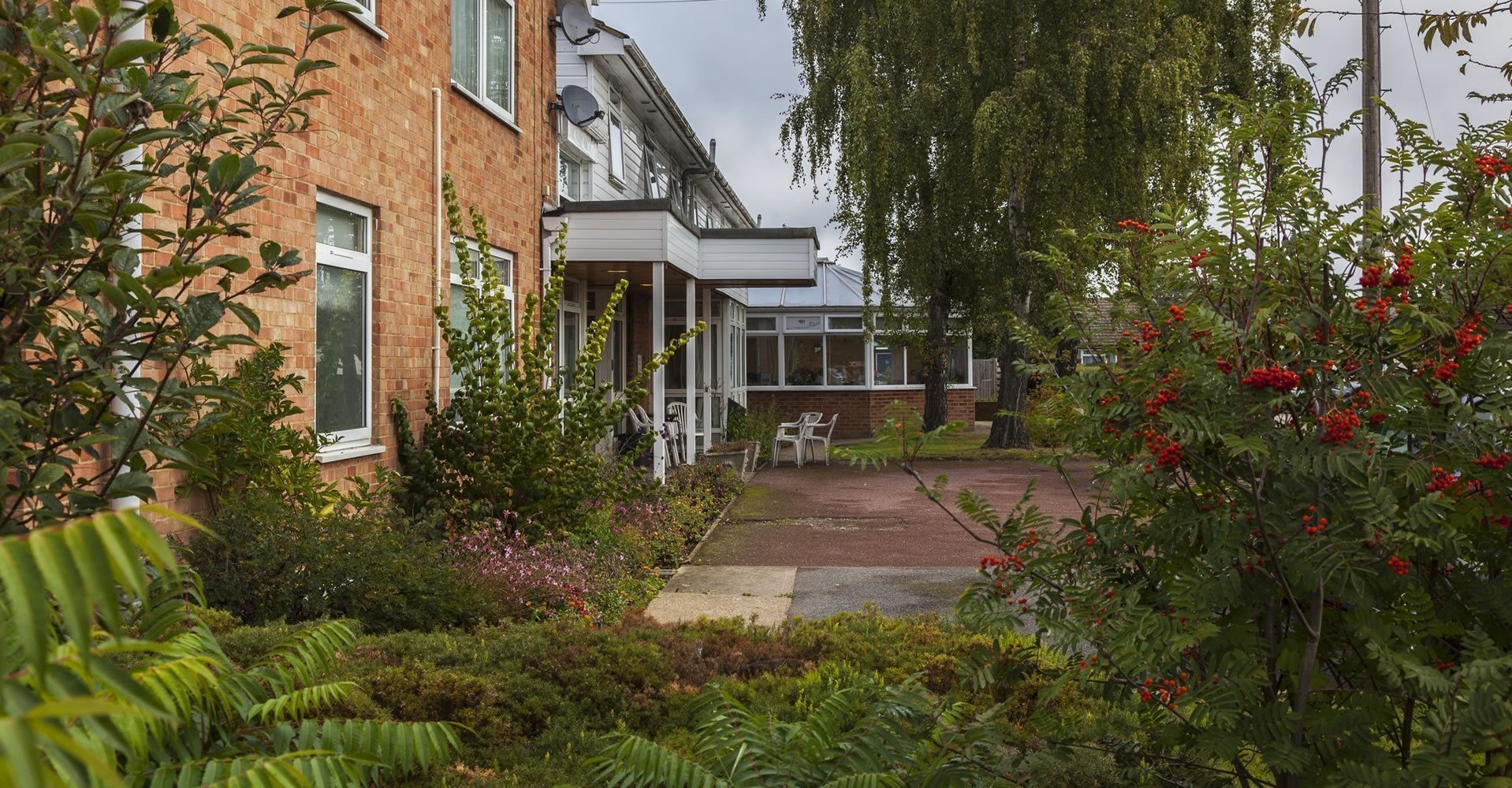 Heybridge Care Home