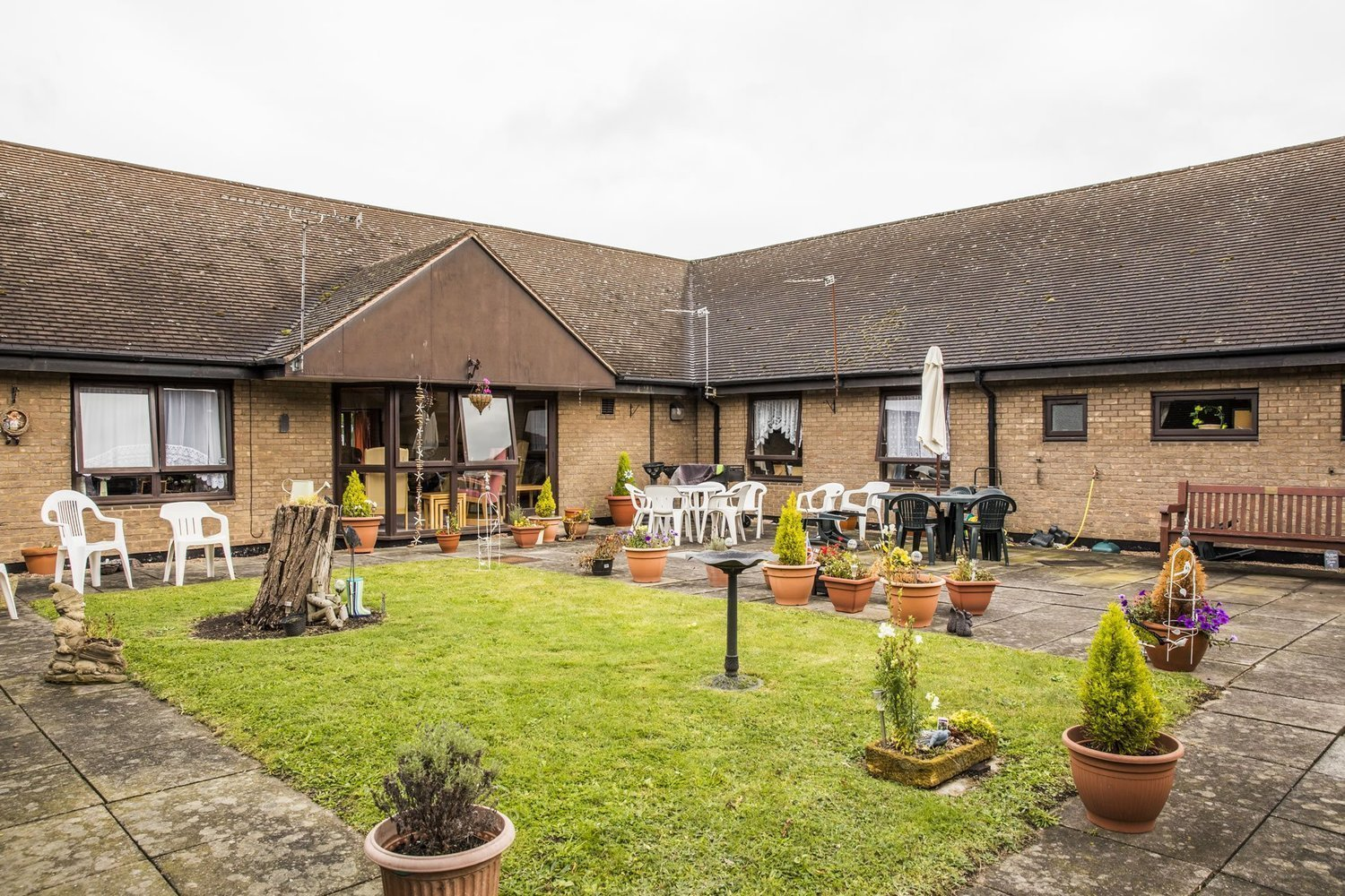 Care Homes In Rossington Doncaster