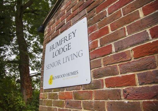 Humfrey Lodge