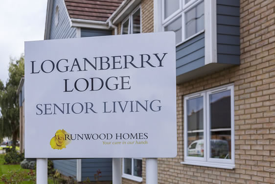 Loganberry Lodge