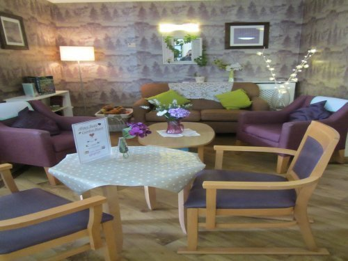 Windmill House Care Home Wymondham