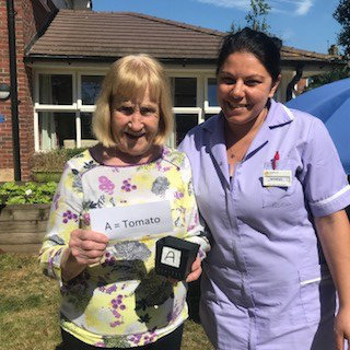 Cherry Tree Lodge wins Breath of Fresh Air Competition