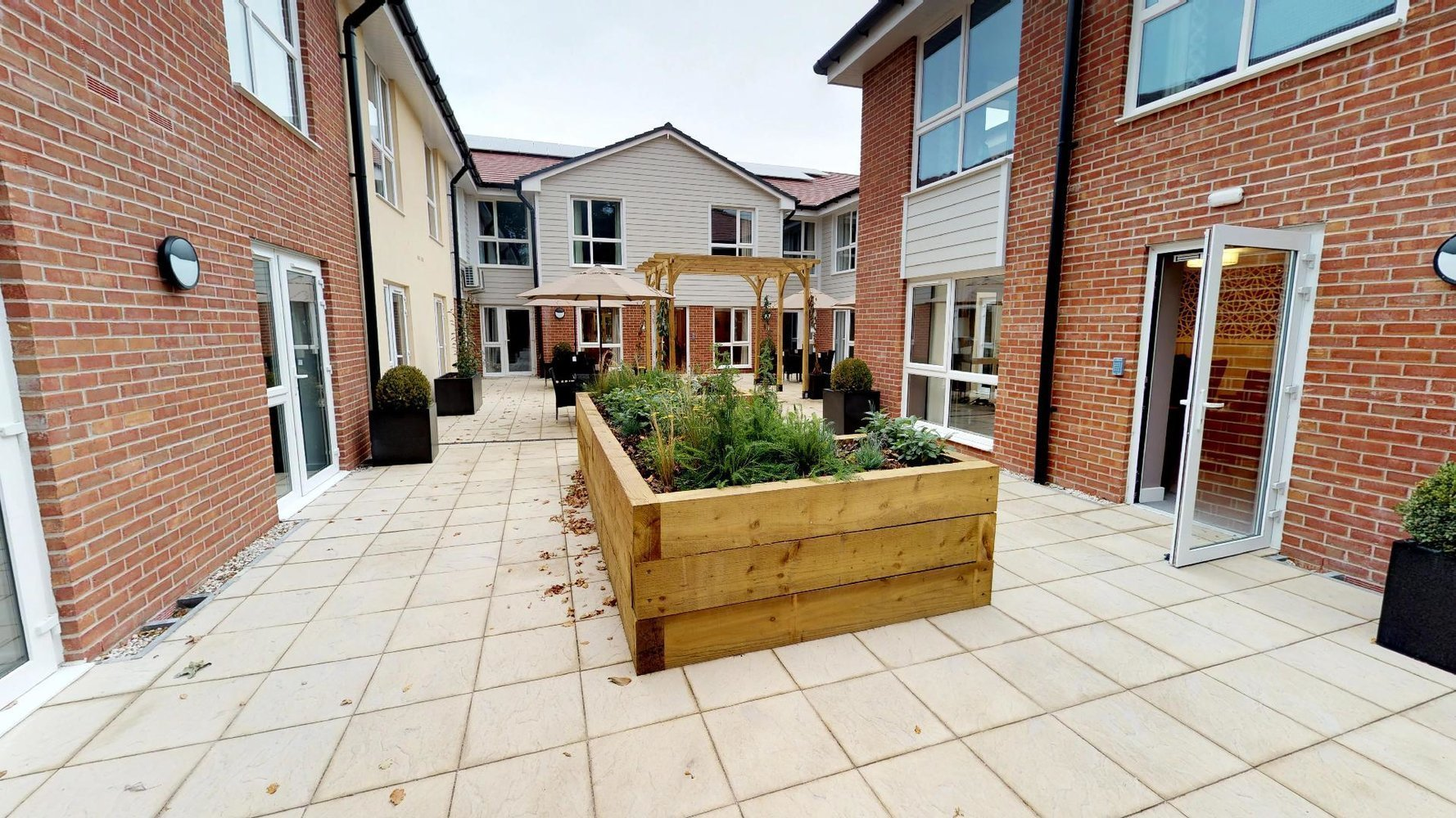 £6 million investment to rebuild Studley care home, Four Acres