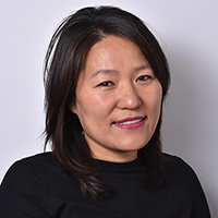 Kieun Kwon - Associate Director of  Dementia Services