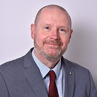 Paul Gaskell - Senior Dementia Services Manager