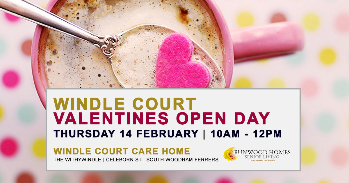 Windle Court Open Day on Thursday 14 February
