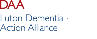 DAA Luton Dementia Action Alliance