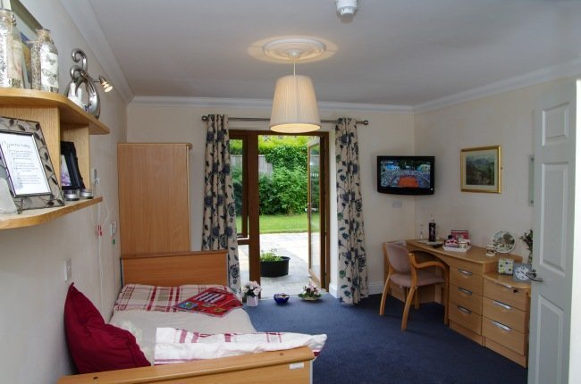 Mulberry Care Home Luton