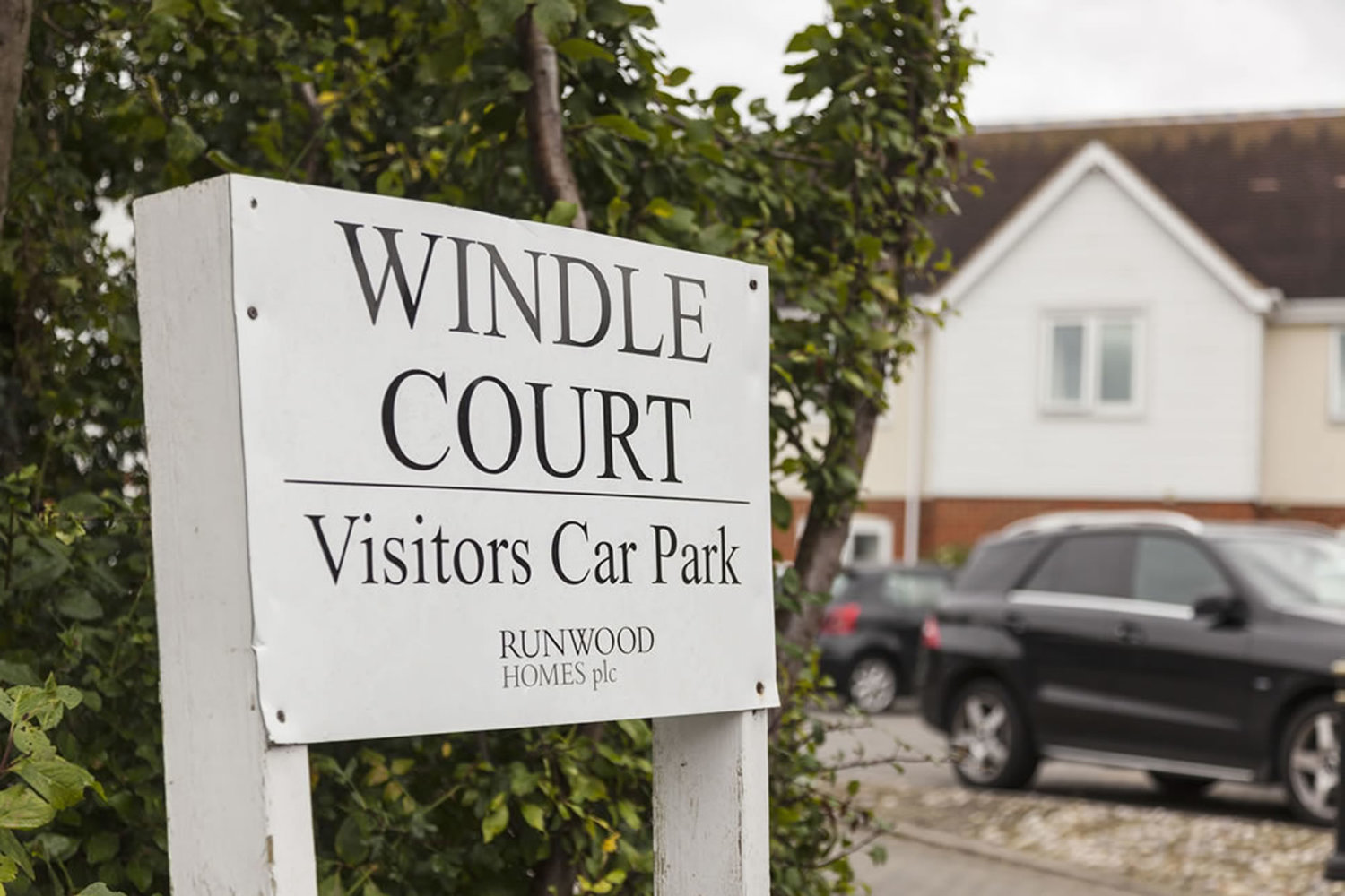 Windle Court